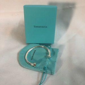 Tiffany&co bracelet size small